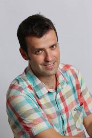 Andreu González Castro