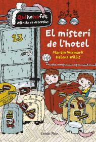El misteri de l'hotel