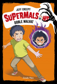 Supermalsons. Doble malvat