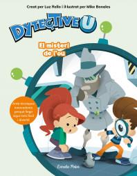DytectiveU. El misteri de l'ou