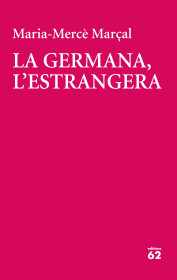 La germana, l'estrangera