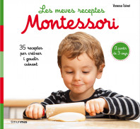 Les meves receptes Montessori