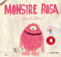 Monstre Rosa